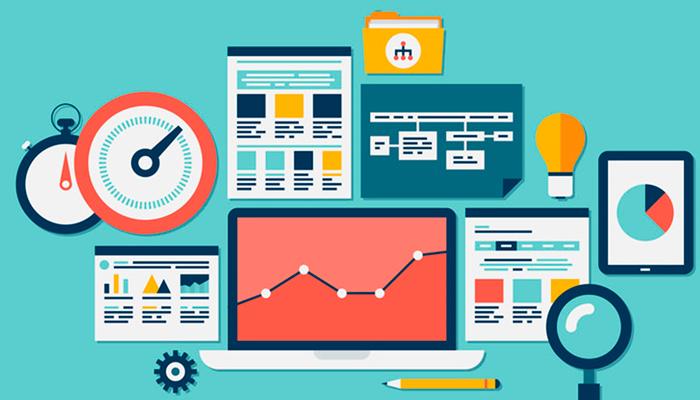 网站建设采用响应式设计对SEO的好处